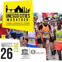 L'Unesco Cities Marathon