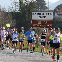 GIARDIELLO-REBUZZI, ACCOPPIATA ITALIANA ALL'UNESCO CITIES MARATHON