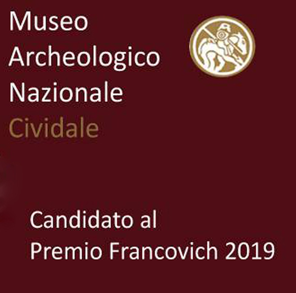 MAN do Cividale - Premio Francovich 2019